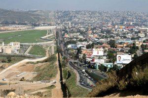 Voyage au Mexique et transit aux USA, faire une demande d'ESTA